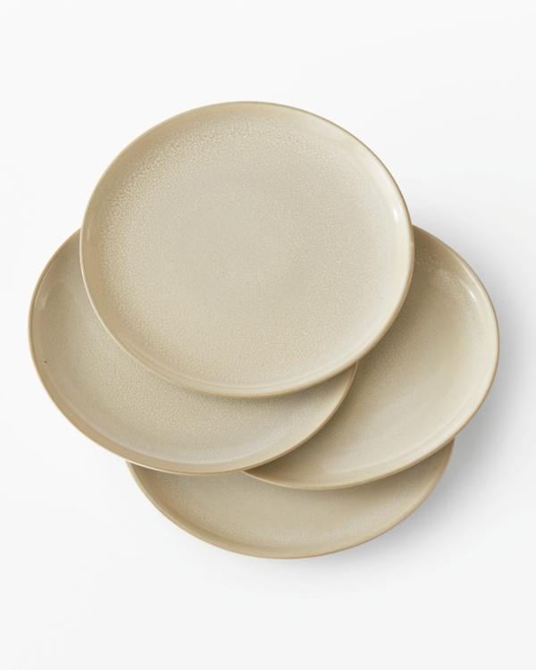 Sintra Stoneware Dinner Plates & Sintra Stoneware Dinner Plates | Garnet Hill
