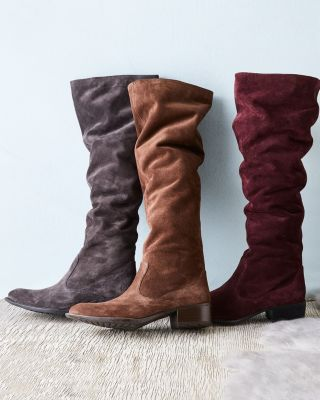 Born Cady 2 Suede Boots