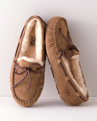 UGG Dakota Classic Moc Slippers
