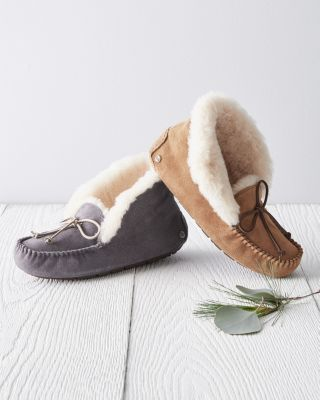 UGG Alena Cozy Lodge Slippers