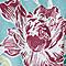 Aqua Chrysanthemum Floral