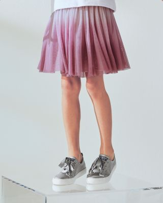Girls' Everyday Soft Tulle Skirt