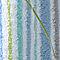 Blue Multistripe