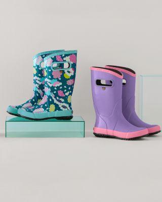 Kids' BOGS Rain Boots