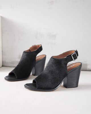 Trask Parker Heeled Shoes