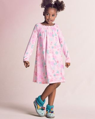 Girls' Signature Sleep Long-Sleeve Nightgown
