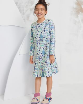 Girls' Flannel Nightgown