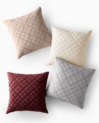Mirage Washable-Silk Pillow Cover