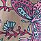 Moss Butterfly Garden