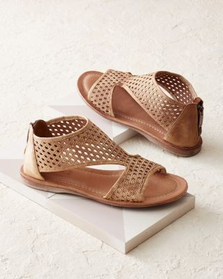 BASKE California Meadow Sandals