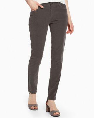 Essential Slim Five-Pocket Corduroy Pants