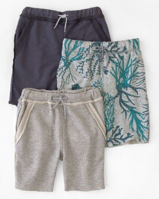 Appaman Kids' Sweatshorts