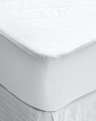 Heated Cotton Mattress Pad