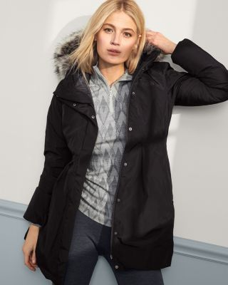 The North Face Women's Transarctic Mama Parka