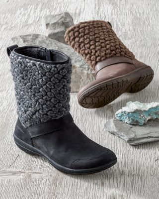 Merrell Encore Kassie Wool Boots