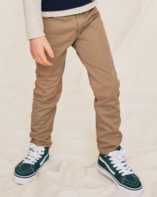 Boys' Appaman Skinny Twill Pants