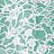 Jade Scallop Floral