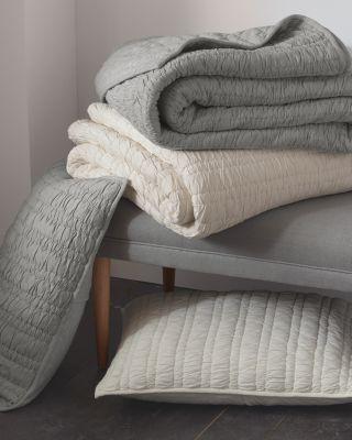 Grayson Jersey-Knit Sham