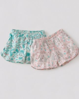 Girls' Dreamland Sleep Shorts
