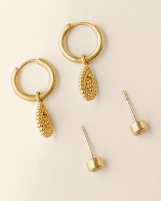 Satya Earring Set