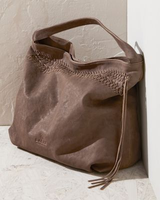 BASKE California Jaxon Tote Bag