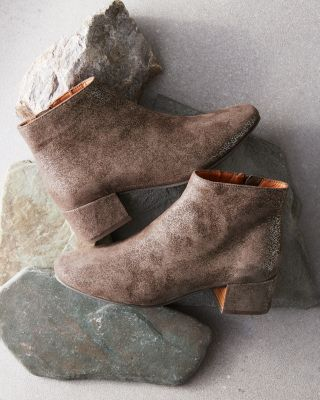 Gentle Souls Ella Booties