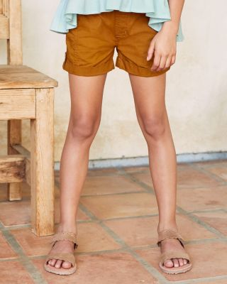 Girls' Explorer Shorts