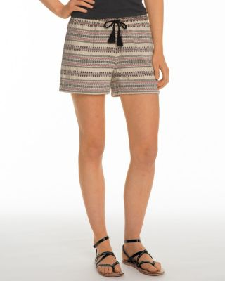 Marrakesh Jacquard Shorts