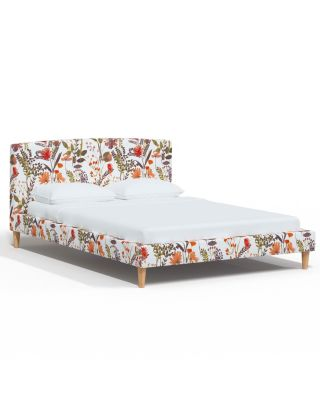 Brooklyn Upholstered Platform Bed