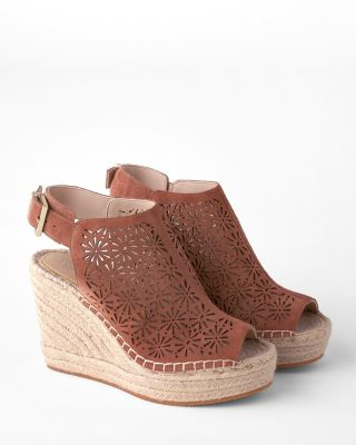 Kenneth Cole Olivia Espadrilles