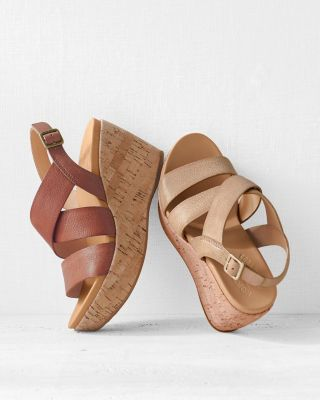 Kork-Ease Ashcroft Wedges