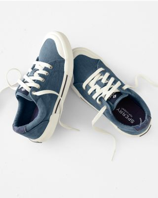 Sperry Kids' Striper Retro Sneakers