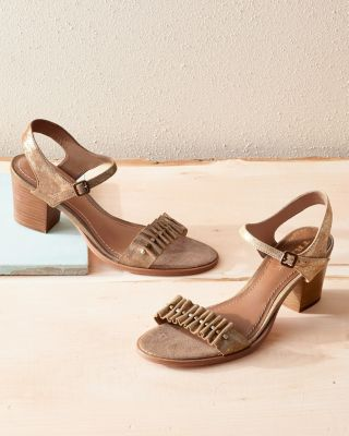 Trask Carrie Sandals