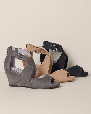 EILEEN FISHER Carole Shoes