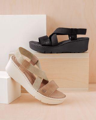 Born Park Sandals