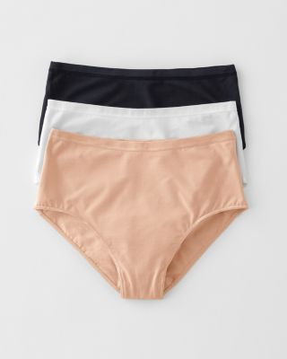 Hanro Cotton Sensation Maxi Brief Panty