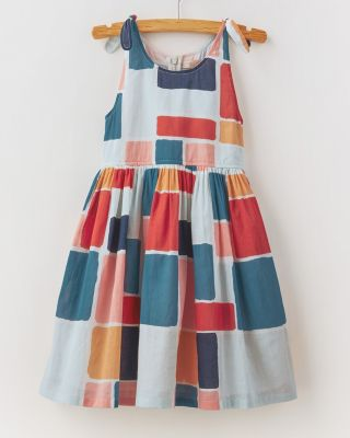 Girls' Taylor Dress by Pink Chicken