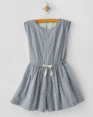 Girls' Vignette Cindy Romper