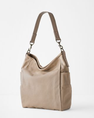 Rough & Tumble Brunswick Bag