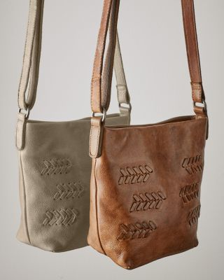 Latico Samara Cross-Body Bag