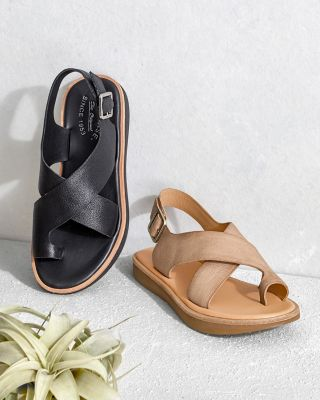 Kork-Ease Canoe Sandals
