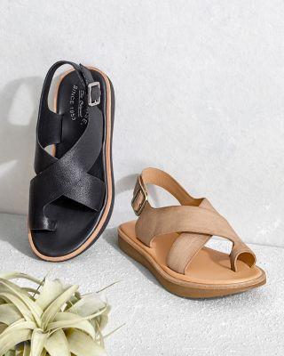 Kork-Ease Canoe Sandals