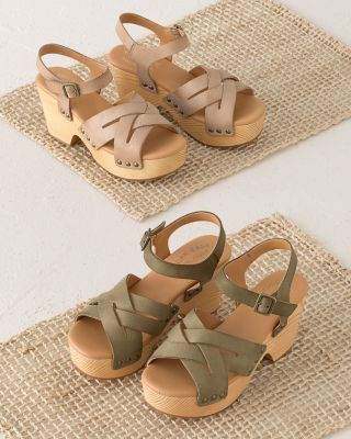 Kork-Ease Wausau Sandals