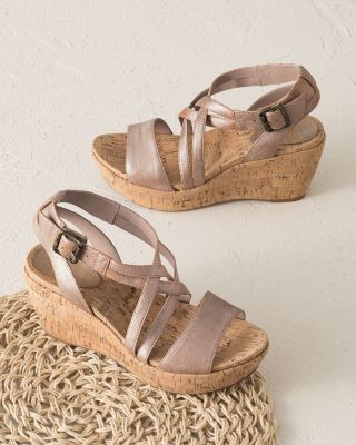 Johnston and Murphy Lani Espadrilles