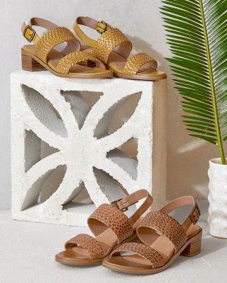 Seychelles Bring-It-Back Sandals