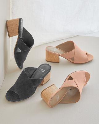 EILEEN FISHER Haven Mules