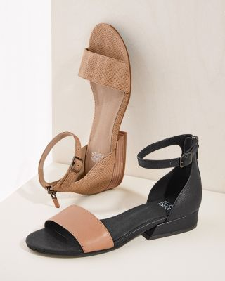 EILEEN FISHER Elie Sandals