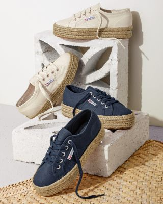 Superga Espadrille Sneakers
