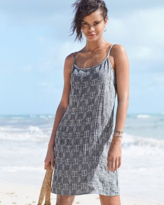 CP Shades Irma Linen Dress