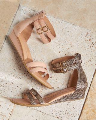 Born Sayeg Sandals